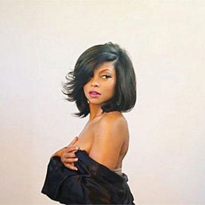Taraji P Henson </br> 12.1 Million Followers